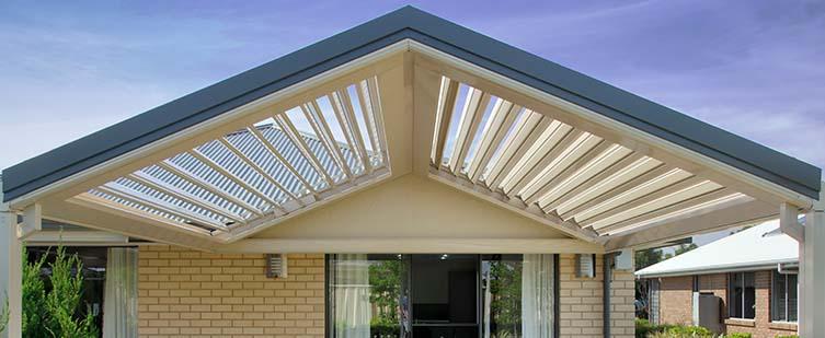 Aluminium Sunroof Jesmac Home Improvements